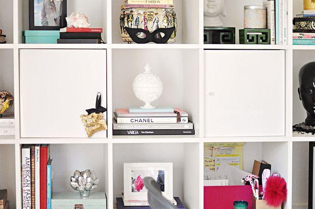 Expedit Tv Kast.Ikea Expedit Boekenkast Decoreren