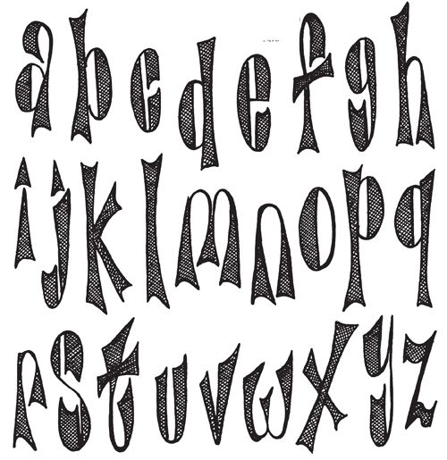 263 best alphabets fonts letters more images on pinterest monograms handwriting fonts and. Black Bedroom Furniture Sets. Home Design Ideas