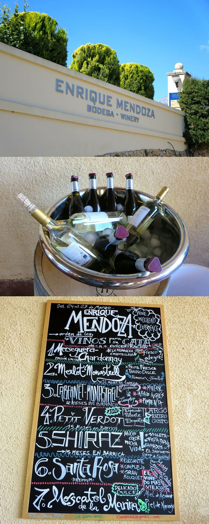 Easter in Wines: V Mendoza's Experience