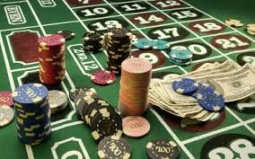 ставки в казино Вулкан Делюкс