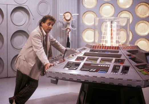 DOCTOR WHO - Which are the best SYLVESTER McCOY stories? - Warped Factor - Daily features & news from the world of geek