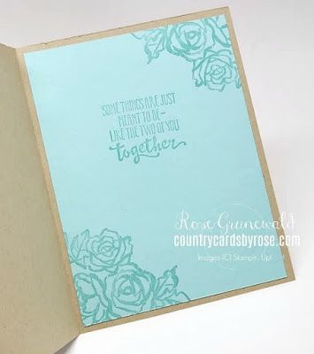 Pretty layered card featuring the Petal Palette bundle for #GDP132.