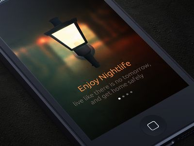 NightGuide Walkthrough