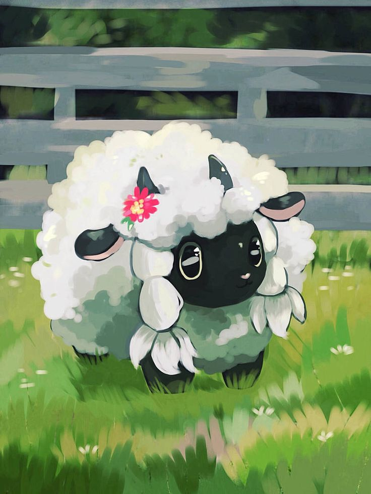 Two cutest pokemon in gen 8 so far: beep beep and …