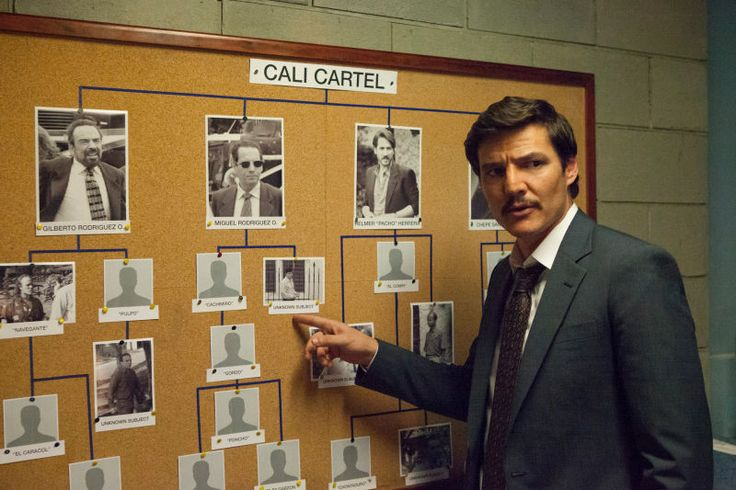 "%TITTLE% -    Pedro Pascal as Javier Peña (Photo: Juan Pablo Gutierrez/Netflix)  ""God forbid anyone thinks they're the bad guys.""       Narcos' biggest challenge in continuing past the death of Pablo Escobar is cannily mirrored in the season three premiere's dilemma of now lone DEA agent protagonist Javier... - http://9gags.site/narcos-third-season-searches-for-its-next-pablo-escobar.html"