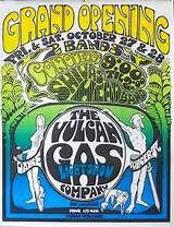 Vulcan Gas Company, Austin, Texas