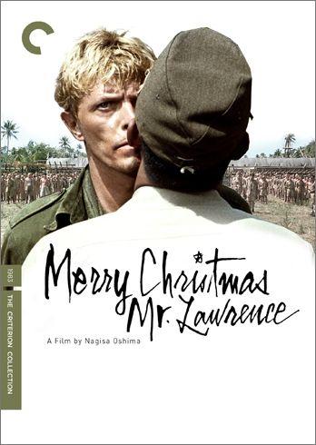 Merry Christmas Mr. Lawrence / HU DVD 10689 / http://catalog.wrlc.org/cgi-bin/Pwebrecon.cgi?BBID=12228385