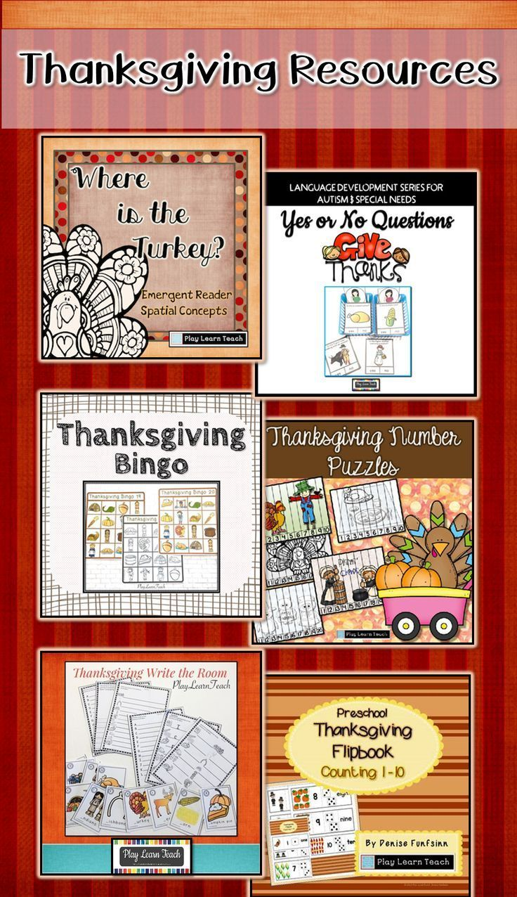 Thanksgiving Ideas Activities And Teaching Resources From My Teacherspayteachers Stor Counting Activities Kindergarten Teaching Thanksgiving Spatial Concepts [ 1276 x 736 Pixel ]