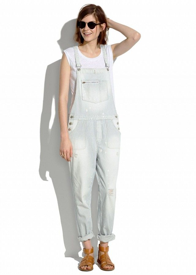 Park Overalls