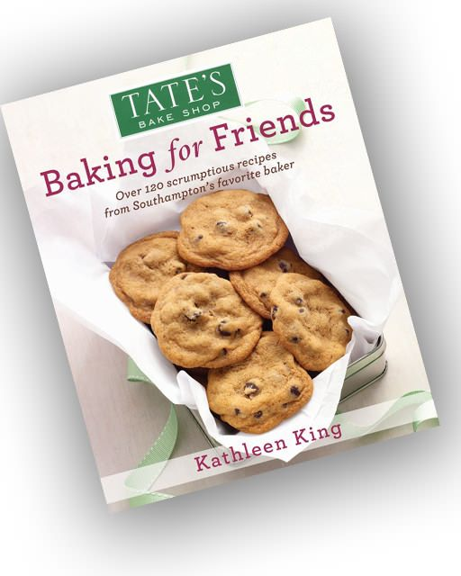 My Happy Dish: Chubby Tate Chocolate Chip Cookies from Kathleen King ...