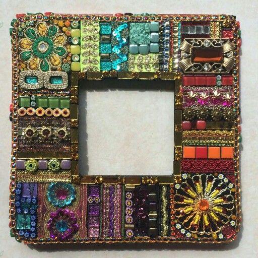 Tiny Tile Mosaics | Tile Design Ideas
