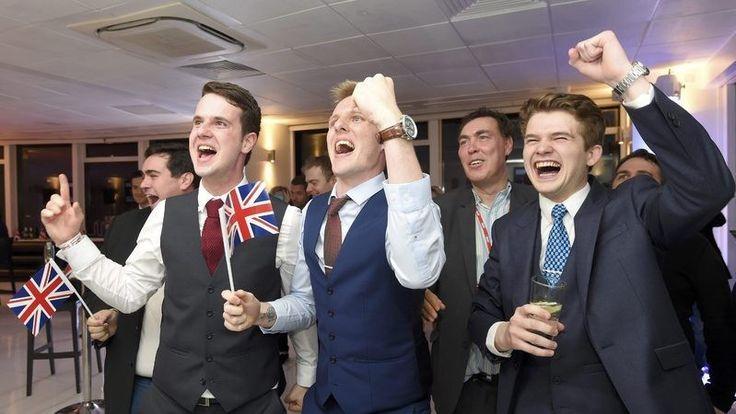 23日に英国で行われた欧州連合(EU)を離脱するか、残留かについての国民投票で、離脱派が大勢を占める見込みとなった。改めて現状とこれまでの経緯をまとめてみた(23日付けの筆者の「まとめ」記事に追加)。
