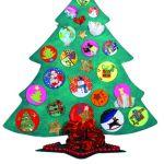 La #moda sotto l'albero di #Natale, ecco gli abeti vestiti dagli #stilisti http://www.firenzepuntog.com/la-moda-sotto-lalbero-di-natale-ecco-gli-abeti-vestiti-dagli-stilisti/  #moda #xmastree #xmas #coveri
