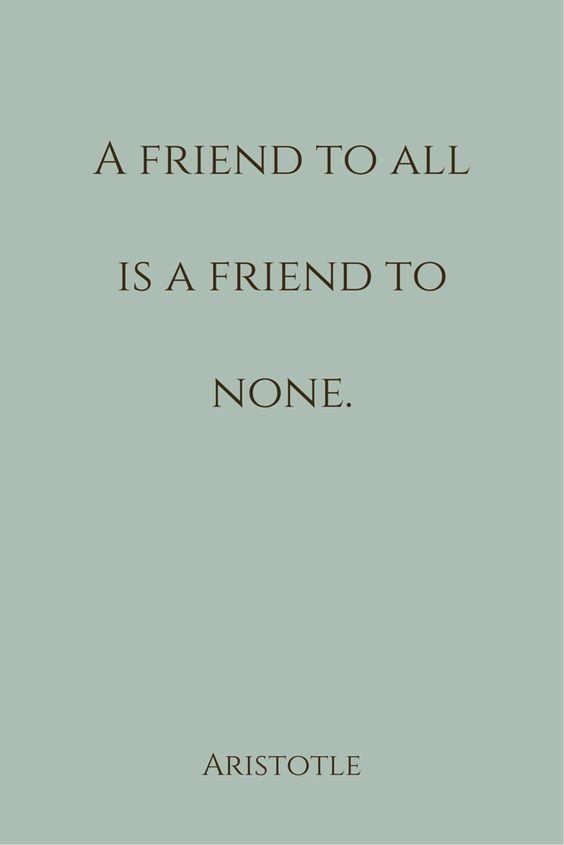 Short Quote About Friendship Endearing Las 25 Mejores Ideas Sobre Famous Friendship  Quotes En Pinterest
