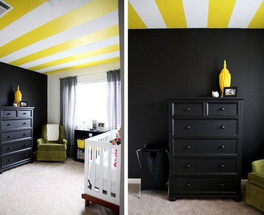 Up Your Color Game: 7 Reasons to Paint Things the Same Color as the Walls