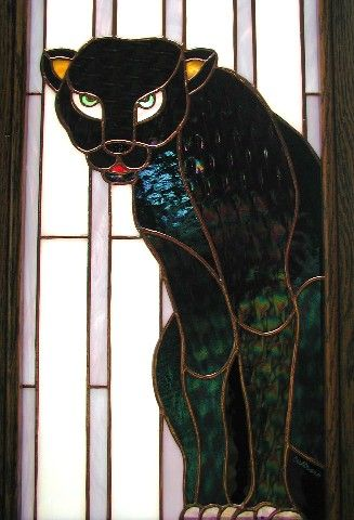 #tcarter2012 | Stained Glass | Stained glass art, Stained ...