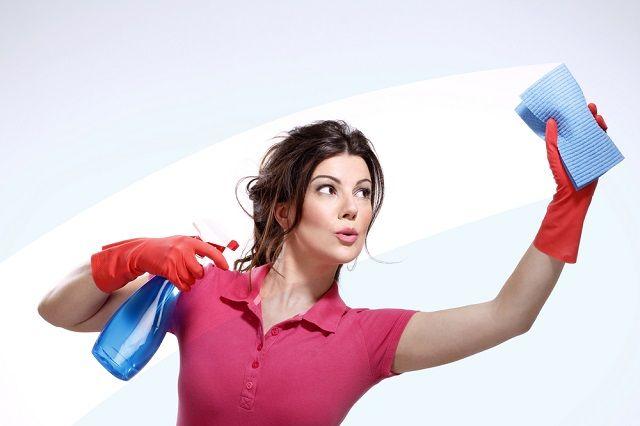 Pequeñas tareas grandes limpiezas ¡Conoce algunos trucos!