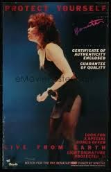 Image result for pat benatar live from earth