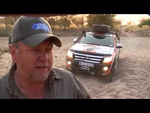 Ford Ranger Odyssey Day 4