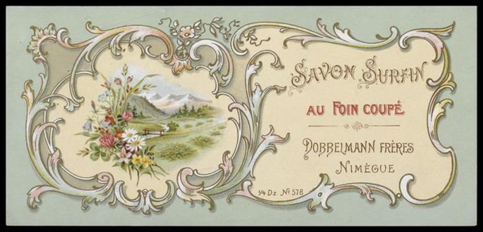 etiquetas de perfumeriaАрт Нуво, Tags Labels, Image Vintage, Vintage Labels, Perfume Labels, Labels Tags, Fresh Mint, De Perfumeria, Vintagee Decoupage