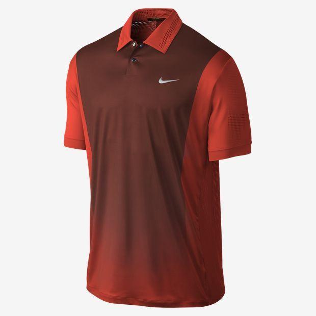 New nike golf shirt hokie high pinterest mens golf for Name brand golf shirts