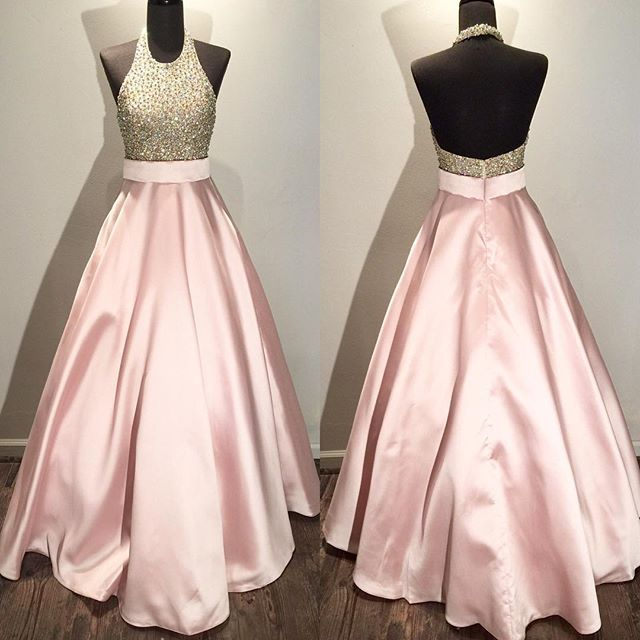 Prom Dress Pink,Backless Prom Dress,Prom Dress Halter,Prom Gown,Celibrity Dress,Cheap Prom Dress,Homecoming Dress, 8th Grade Prom Dress,Holiday Dress,Evening Dresses,Evening Dress Long,Pink Evening Dress,Formal Dress,Homecoming Dresses Red, Graduation Dress, Cocktail Dress, Party Dress