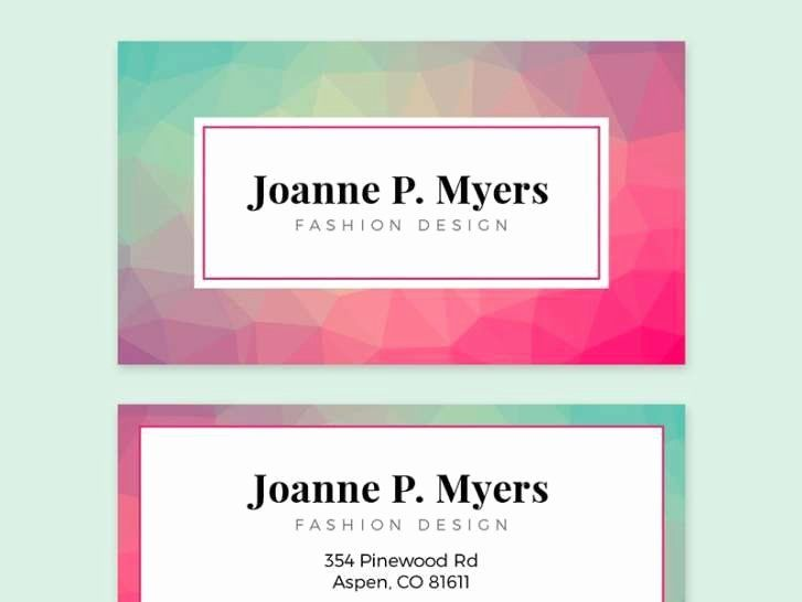 Indesign Postcard Template Free Best Of Indesign Business Card Template Free Indesign B Postcard Template Free Postcard Template Free Business Card Templates