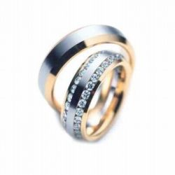 Matching Wedding Ring Styles For A Matching Couple If you want your wedding rings to be in sync with each other, his and her wedding bands is the way to do that in style. His and her wedding band...