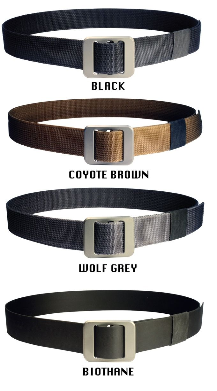 CTi - Ultimate Titanium EDC Belt by Michael Sargent — Kickstarter
