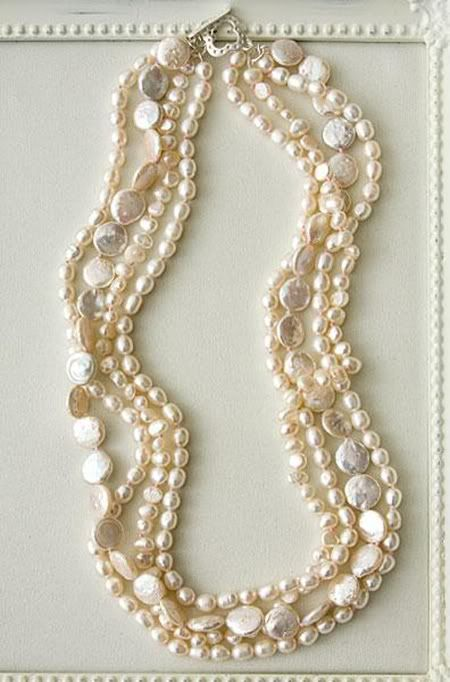...Ive a lot of river pearls from Colombia ..know I have more idea what to do ..thanks