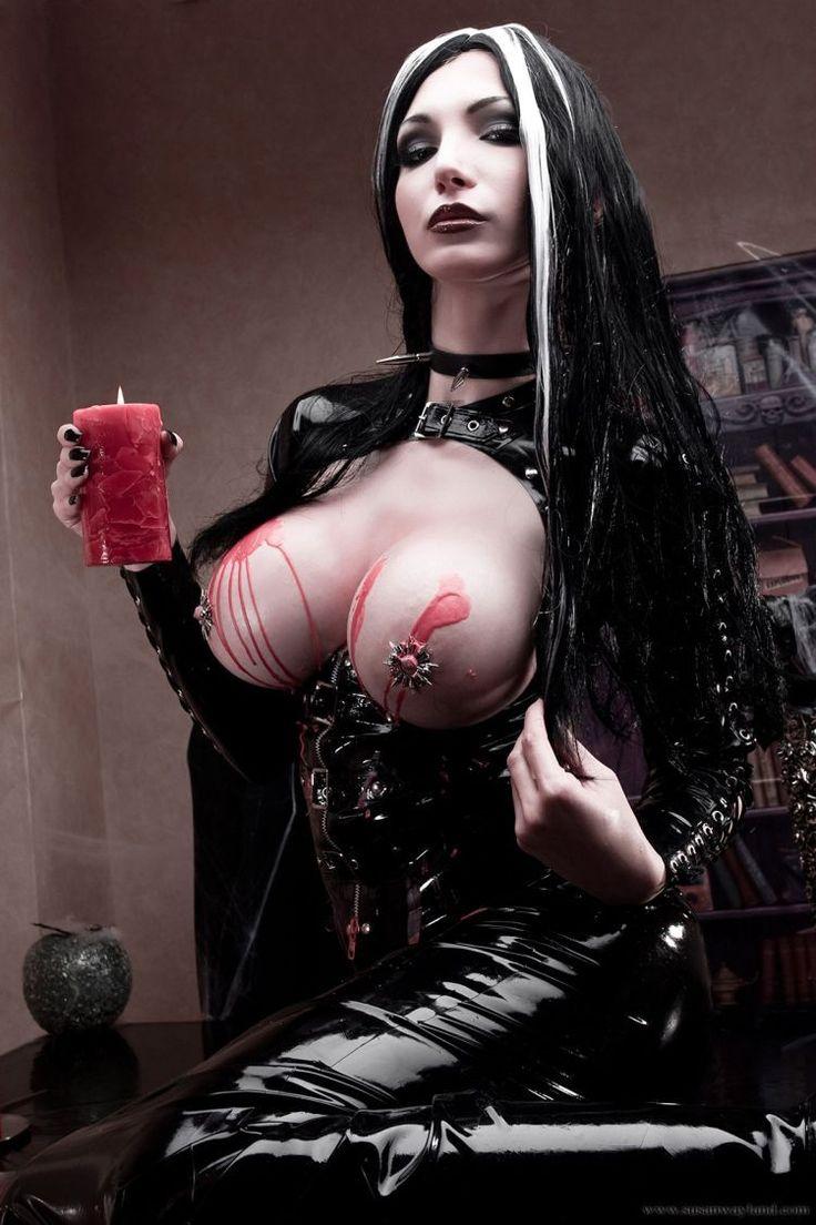 best porn gothic 1 návod