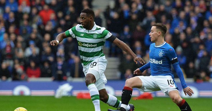 Celtic versus Rangers - how the world viewed the Glasgow derby - Scottish Daily Record