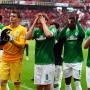 Bundesliga-Abstiegskampf: Zittern im Quartett - http://jackpot4me.com/ergebnisselive/bundesliga-abstiegskampf-zittern-im-quartett/ - Wer folgt Frth in die zweite Liga? Vier Teams kmpfen um den Klassenerhalt, nur zwei retten sich sicher, eines muss in die Relegation. Aber wer setzt sich durch? Gute Chancen hat ausgerechnet ein Club, der vor Wochen noch als sicherer Absteiger galt.