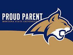 Montana State University: Proud Parent