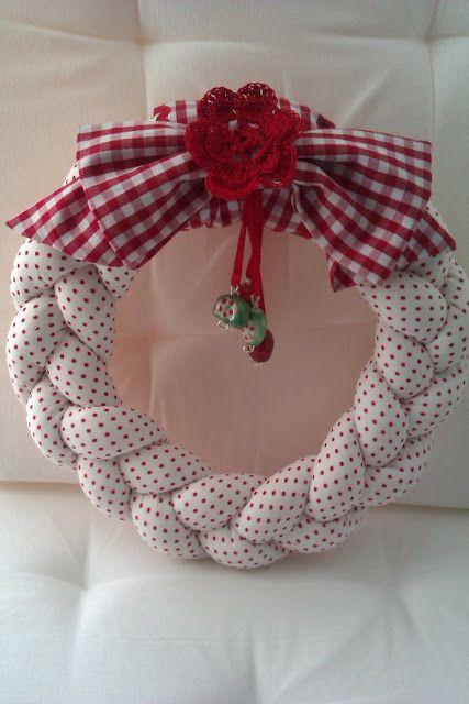 Challenging Arts & Crafts: Wreaths