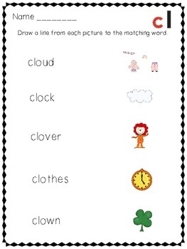 26 best Consonant Blends and Digraphs images on Pinterest