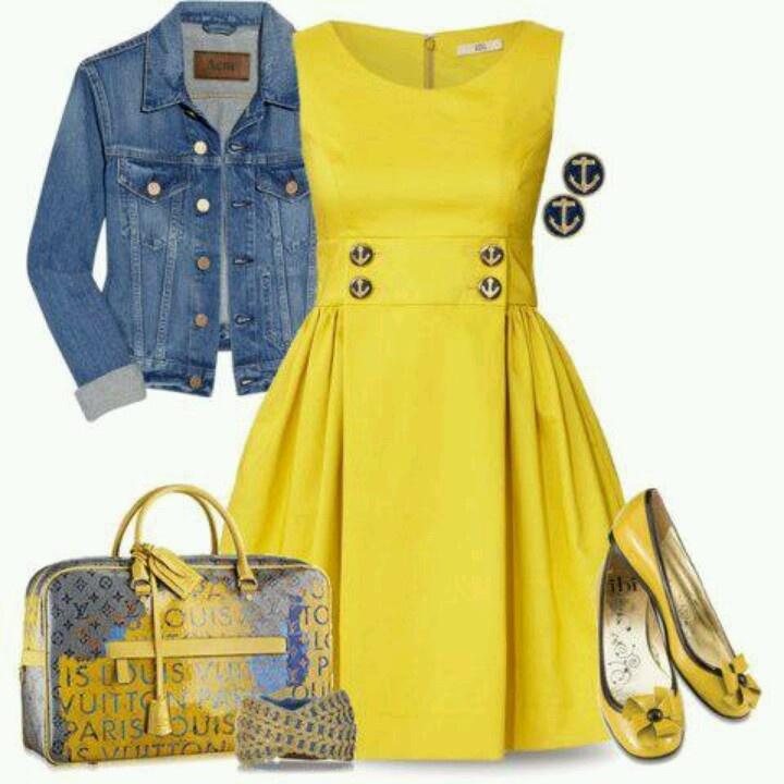 Church attire