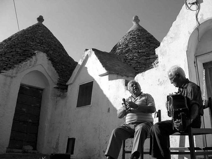 Edoardo Winspeare - Fondo documentari e fiction - Archivio Sonoro della Puglia - Archivio Sonoro