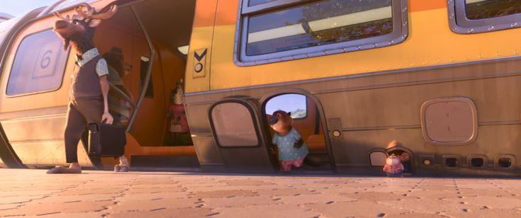New Zootopia Trailer Released Featuring Try Everything By Shakira