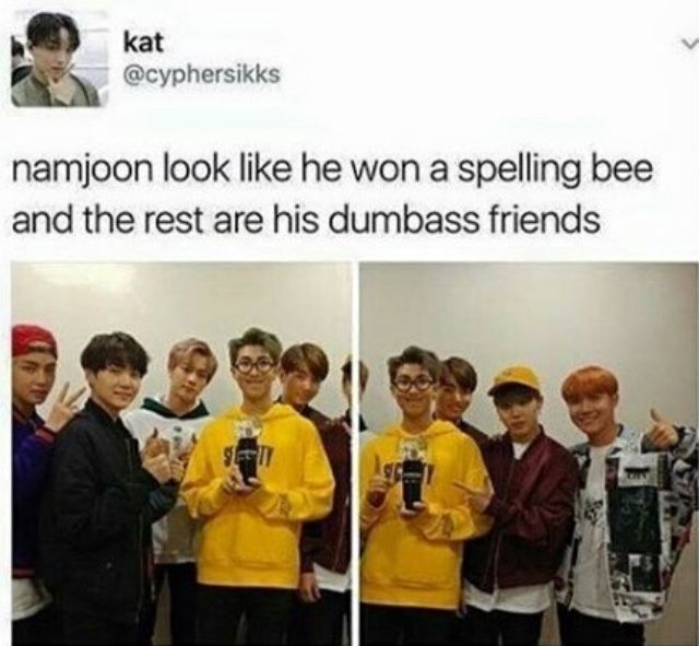 a concept<< I wouldn't be surprised if he DID win a spelling bee or two. With THAT high of an IQ, there's no way he didn't win at least 2