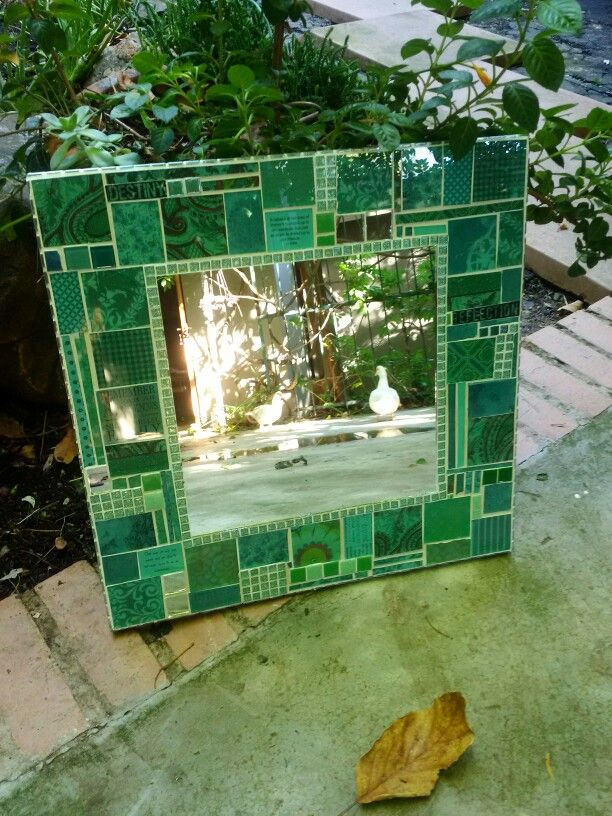 Mirror by Sonja du toit