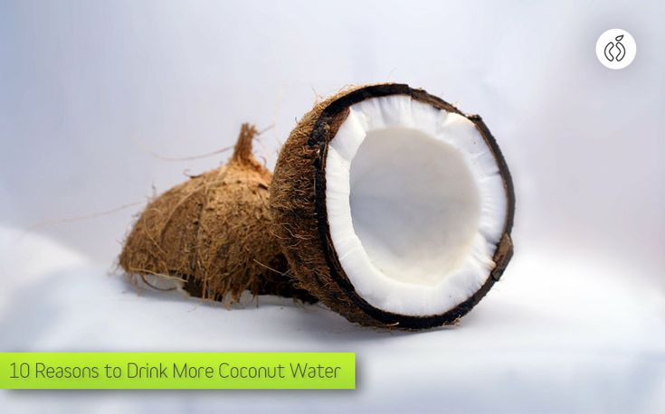 So what is the use of #coconut water? Here is a list of reasons why you should add a glass of coconut water into your healthy diet. http://www.healthexcellence.net/coconut-water-health-benefits/