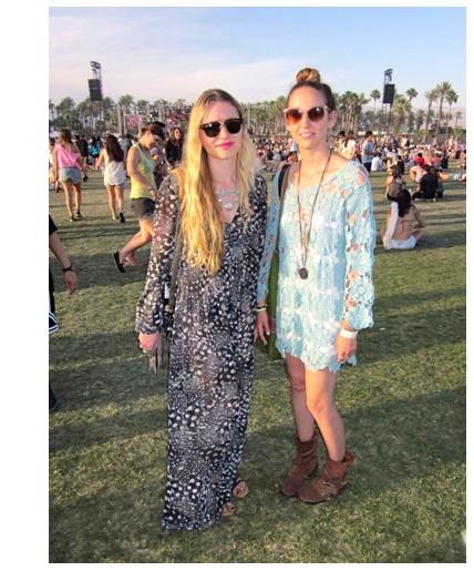 Coachella Fashion  #Coachella