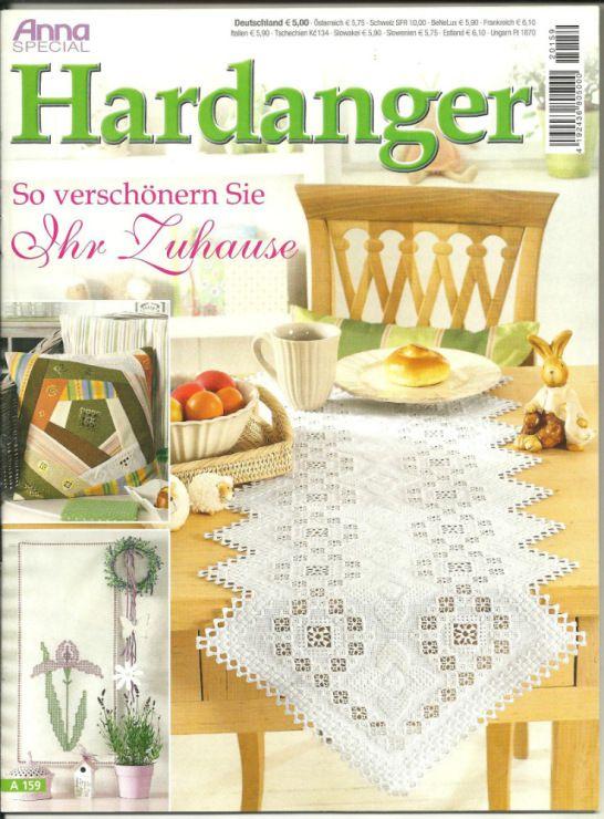 Revista de Hardanger - Gallery.ru / Фото #1 - 1 - Auroraten