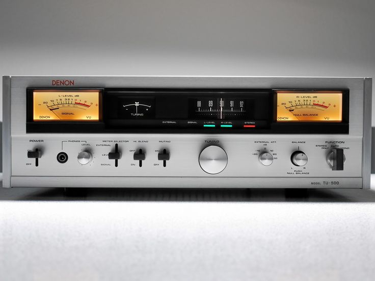 Denon Tuner  TU-500  https://www.pinterest.com/0bvuc9ca1gm03at/