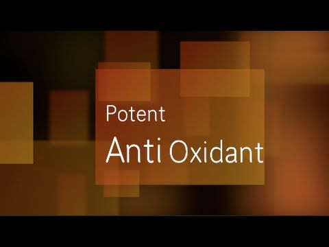Potent Anti Oxidant The Astaxanthin Miracle part 2 Roslyn Uttleymoore
