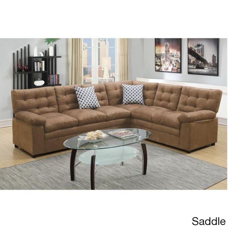 argo kevin 2piece sectional sofa