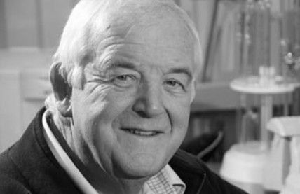 Mike Roberts MBE, co-founder of Ridgeview - English wine trade mourns loss of 'inspirational' Mike Roberts MBE