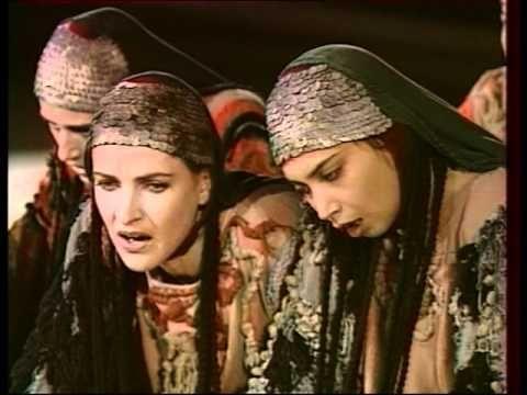 ΕΚΑΒΗ (1987)  Άννα Συνοδινού
