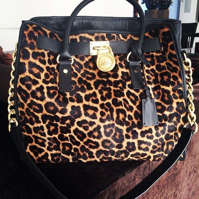fcb4b4f9214b8f Buy michael kors leopard print purse > OFF76% Discounted